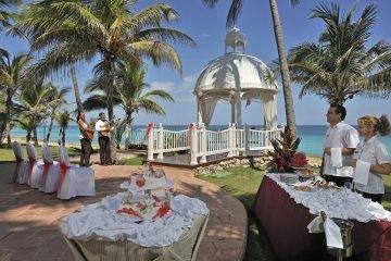 Свадьба в Варадеро