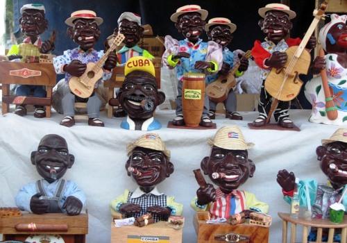 Куба что можно привезти в подарок 30
