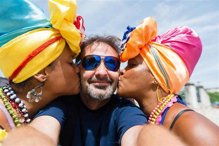 Туризм Куба
