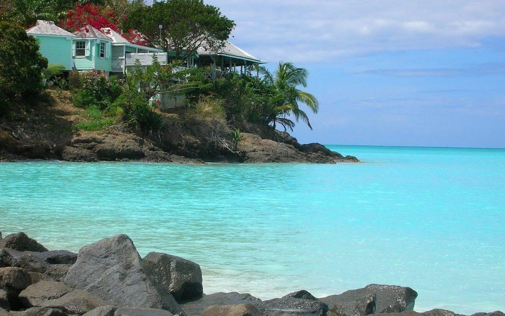 Кубинский остров Кайо-Ларго