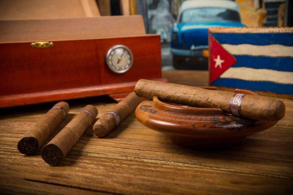 Фестиваль гаванских сигар