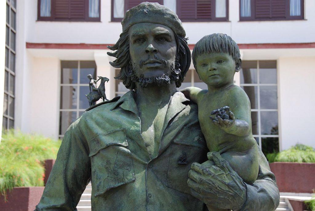 Куба Санта-Клара