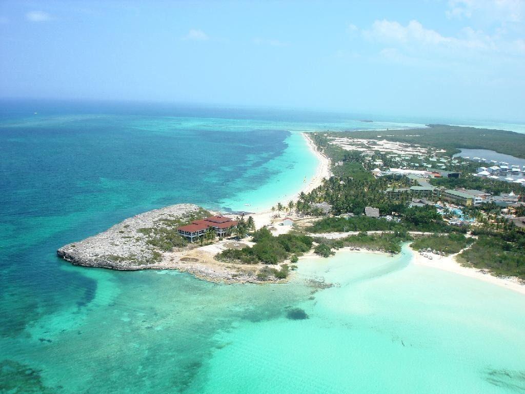 Остров Кайо-Коко