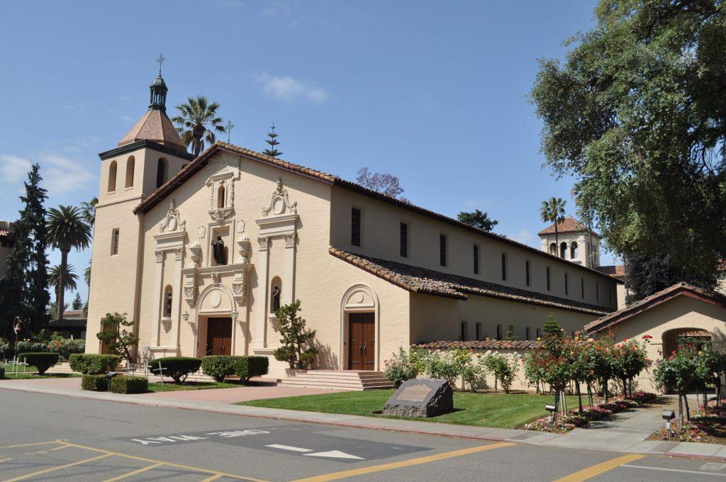 Кафедральный собор Санта-Клара-де-Асис