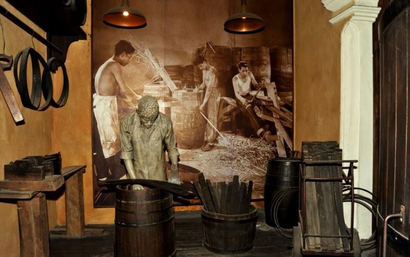 Музей рома в Гаване