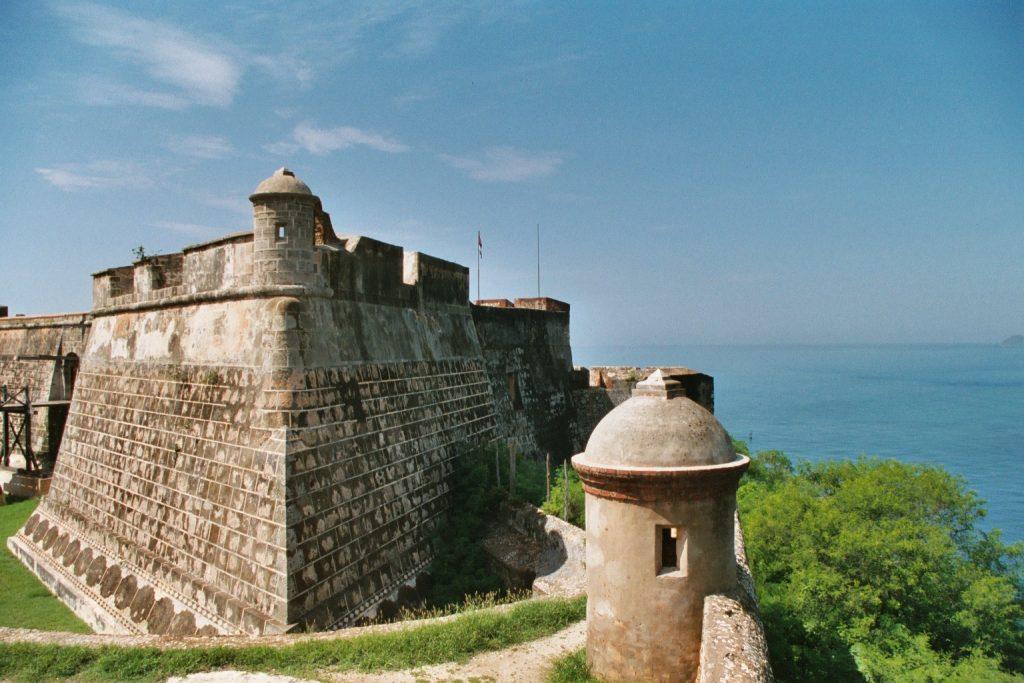 Сан-Педро де ла Рока