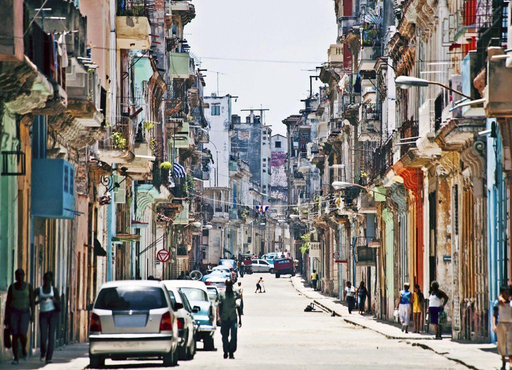 Жилье на Кубе