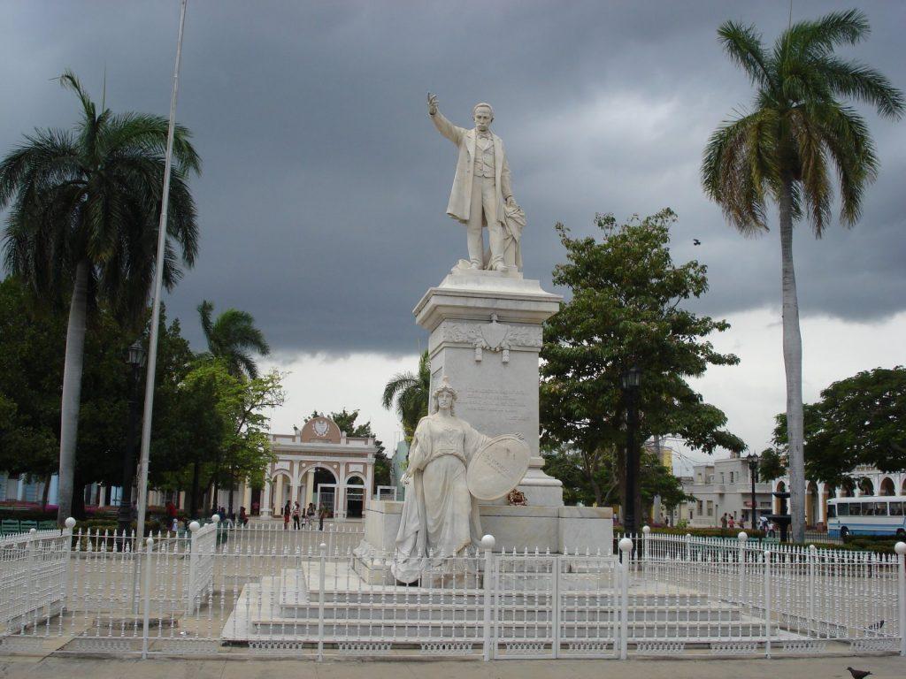 Город Сьенфуэгос