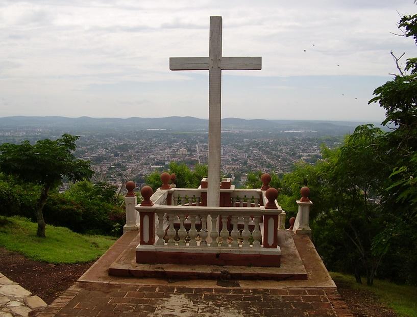 Холм Креста