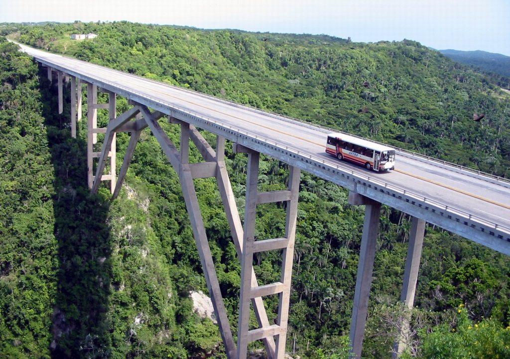 Мост Бакуягуа