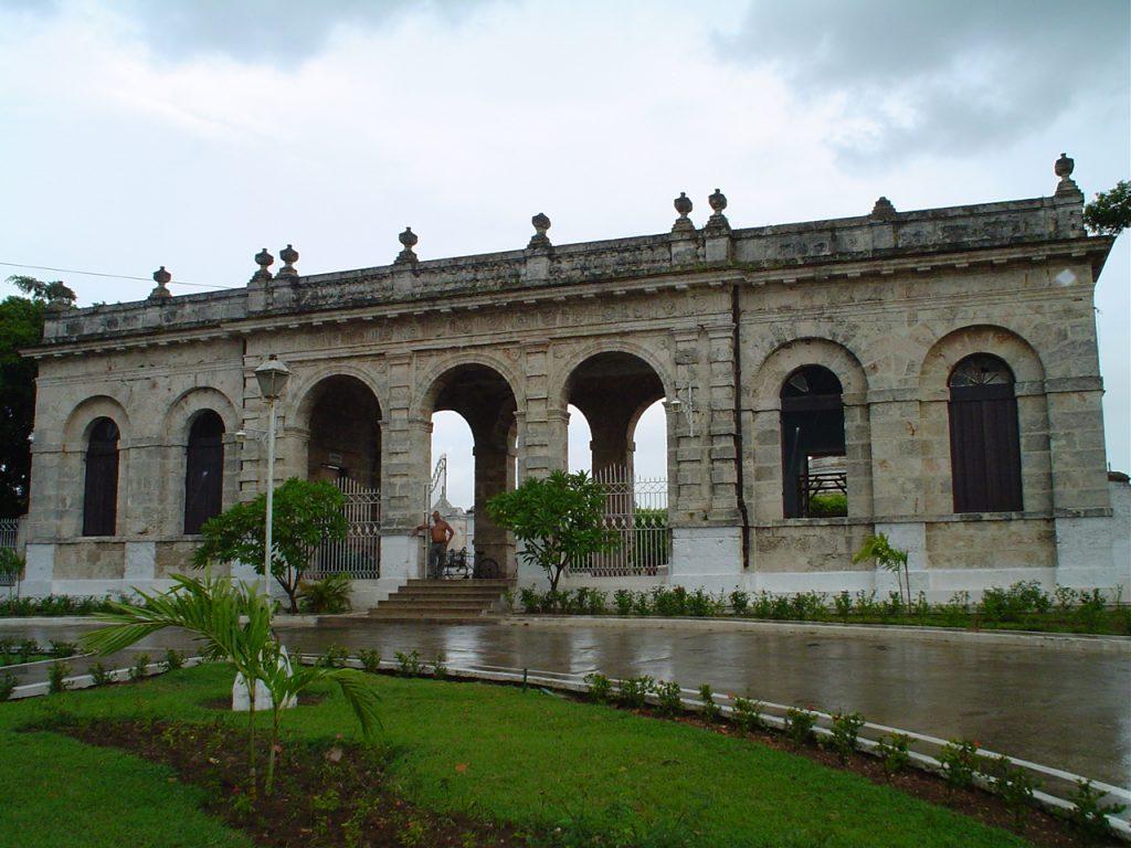 Кубинская провинция Мантансас