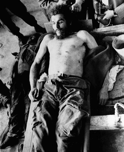 Убийство Че Гевары