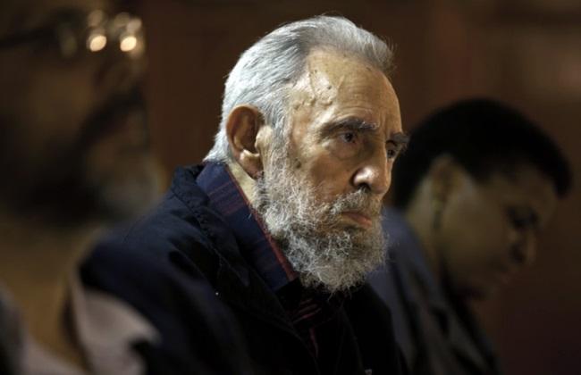 Фидель Кастро о Бараке Обаме